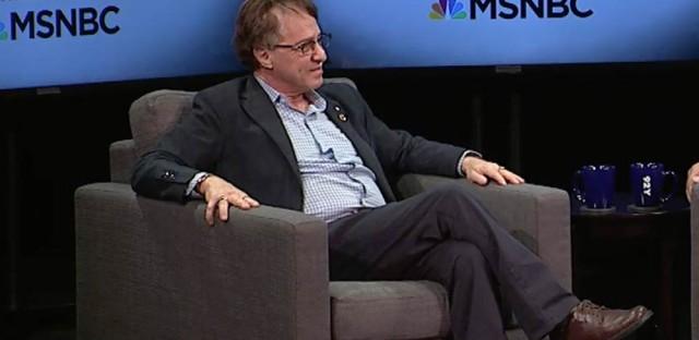StarTalk Radio : A Conversation with Ray Kurzweil Image