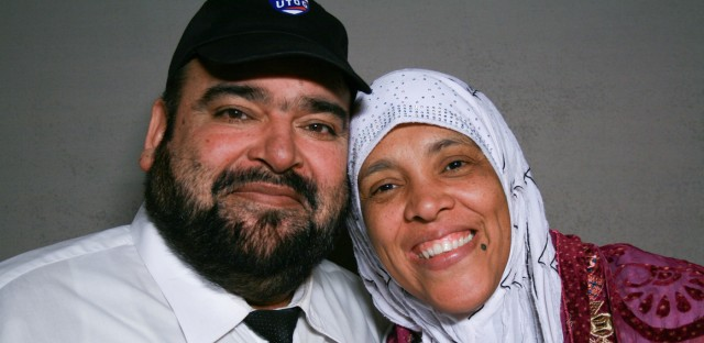 StoryCorps : StoryCorps 508: No Barrier For The Love Image