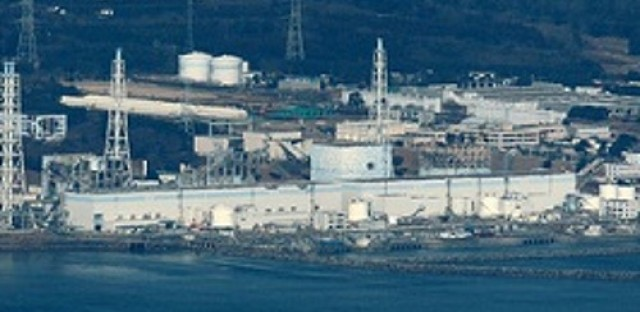 Fuel rod removal starts at Fukushima