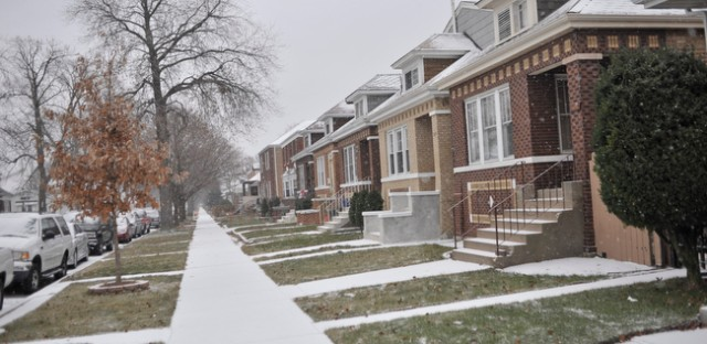Chicago's Southwest Side, southwest suburbs home to major drug warehousing
