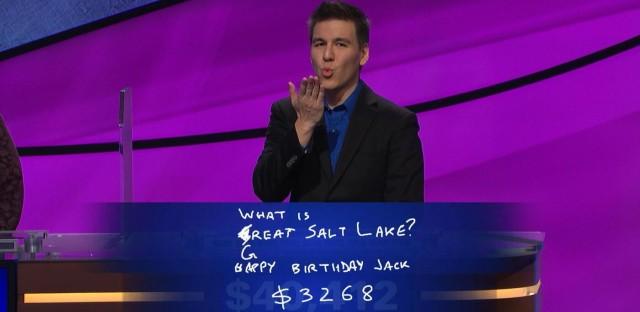 Planet Money : #912: How Uncle Jamie Broke Jeopardy Image