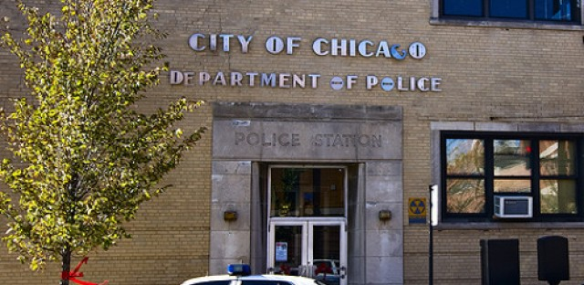 Community policing in Chicago and beyond