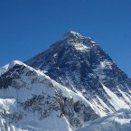 World History Minute: Mt. Everest scaled (May 29, 1953)