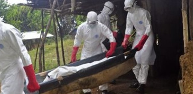 Ebola outbreak continues into ninth month