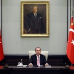 Turkey's President Calls For 3-Month State Of Emergency After Coup Attempt