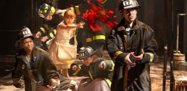 What you probably didn't know about the Great Chicago Fire