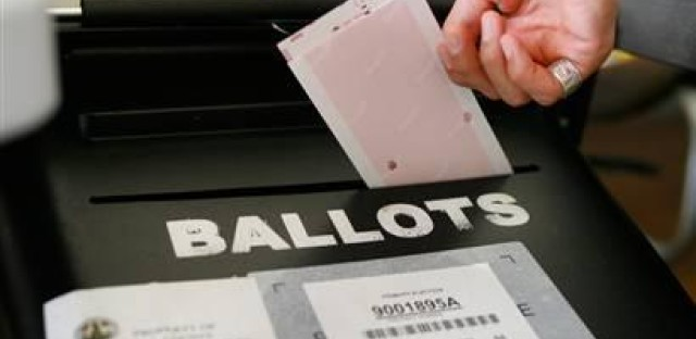 Illinois has some of the most restrictive rules when it comes to ballot access for third-party and independent candidates.