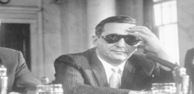 New documentary explores Sam Giancana and the Chicago mob outfit