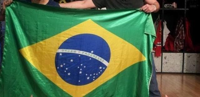 Weekend Passport: Brazilian improv and international comics