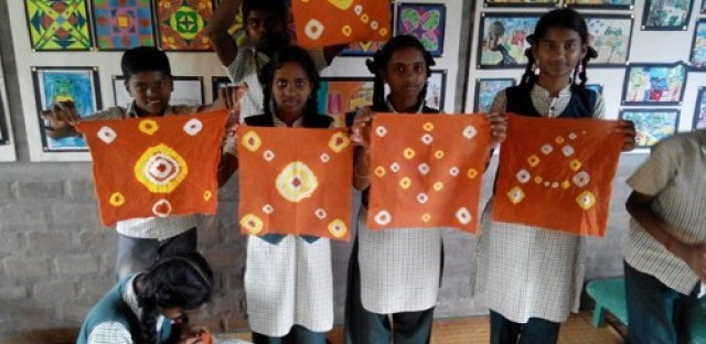 Global Activism: Bhuvana Foundation aids children in India's Tamil Nadu State