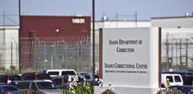 Idaho Department of Corrections