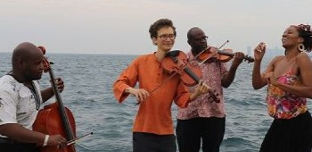 Global Notes: Chicago Folklore Ensemble honors music and oral traditions of immigrant communities