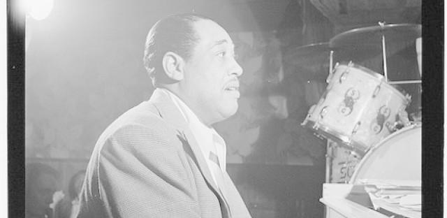 Program celebrates Duke Ellington's Birthday