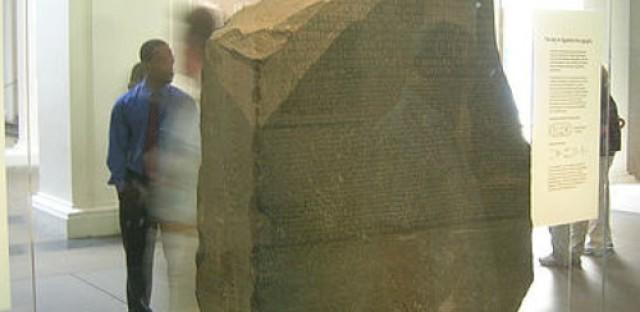 World History Minute: Unlocking hieroglyphics (Sept. 27, 1822)