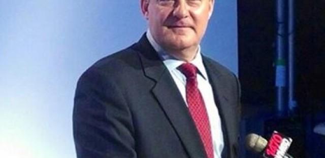 Gubernatorial nominee check-in with State Treasurer Dan Rutherford