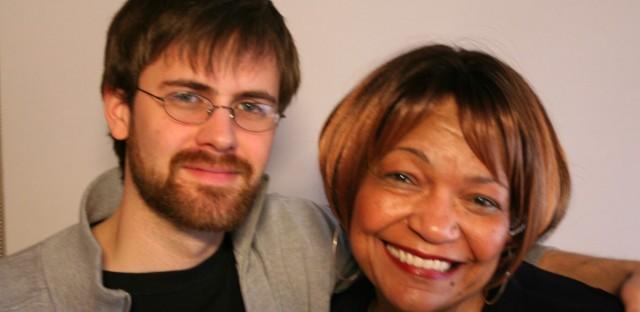 StoryCorps : StoryCorps 437: Lasting Impression Image