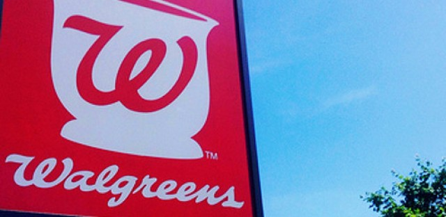 Walgreens tells investors they're staying in Illinois