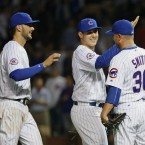 With Playoffs In Sight, Baseball's Winners Are Still Undecided
