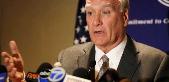 Bill Daley ends campaign for Illinois governor