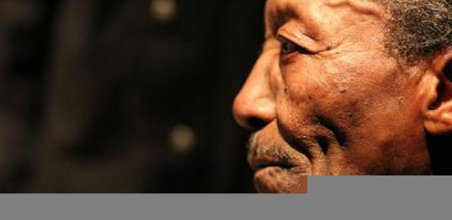 Remembering Chicago blues legend Willie 'Big Eyes' Smith