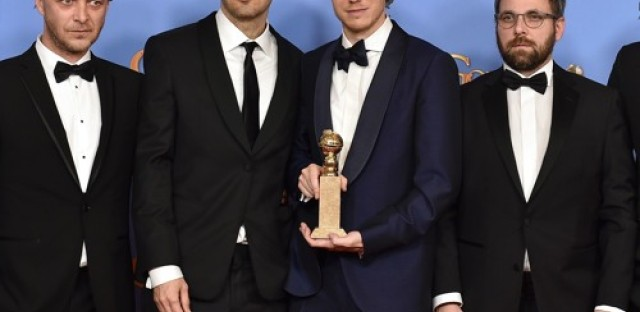 Milos Stehlik Interviews Director and Actor of 'Son of Saul'
