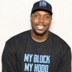 "Jahmal Cole is the founder of an organization called ""My Block, My Hood, My City."""