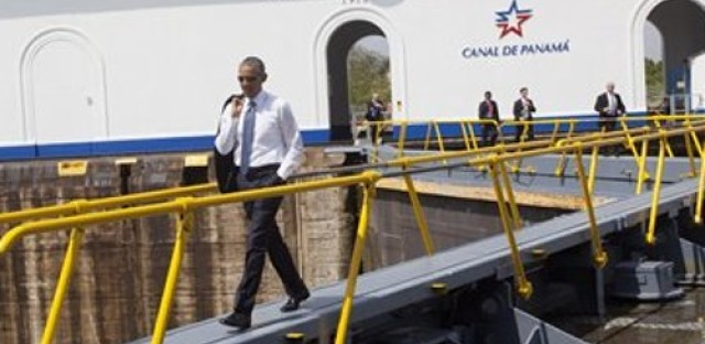 Obama and Castro to meet at the Summit of the Americas