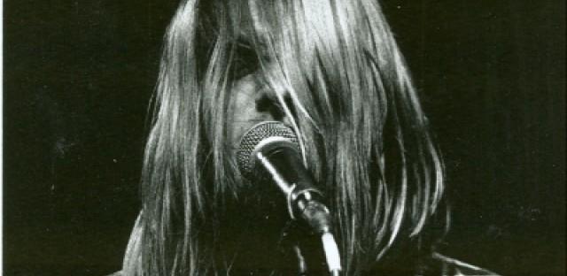 Kurt Cobain at 45