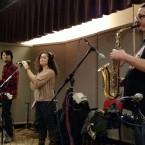 ¡ESSO! Afrojam Funkbeat jams live in Studio 10