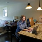 Working From Home During The Coronavirus Outbreak