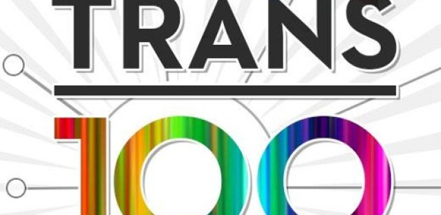 Trans 100 draws attention to trans community making changes