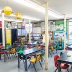 CTU strike empty classrooms SMALLER