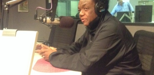 Songwriting legend Lamont Dozier pens a children's musical