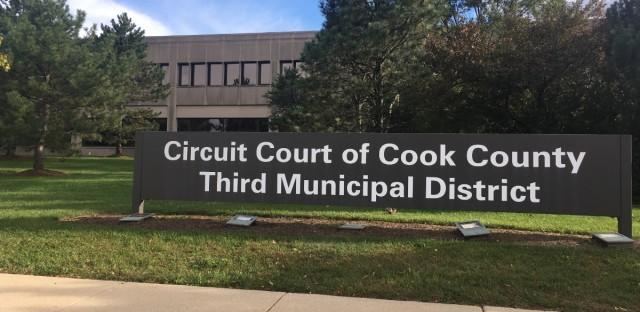 cook county third municipal court