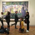 Museum Hack Tour