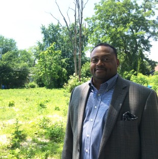 Robert Rose is executive director of the Cook County Land Bank Authority, which has come to use the Cook County scavenger sale as its primary method of acquiring vacant and abandoned properties.
