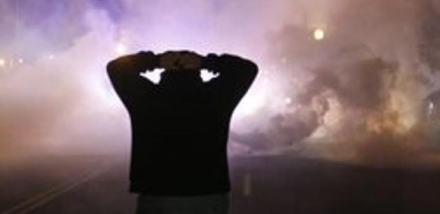 Morning Shift: America reacts to Ferguson grand jury decision