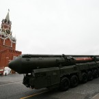 RUSSIA US NUCLEAR
