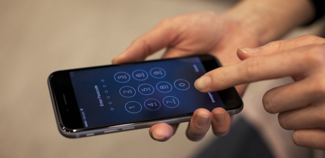 The FBI is struggling to access the cellphone of the Texas church shooter, which is reportedly an iPhone, reigniting the debate over encryption.