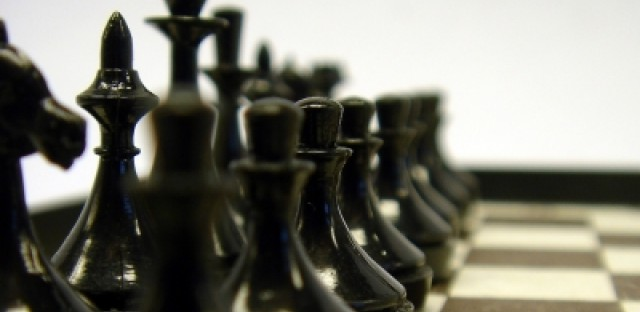 The Chicago Blaze is the local team affiliated with the United States Chess League.