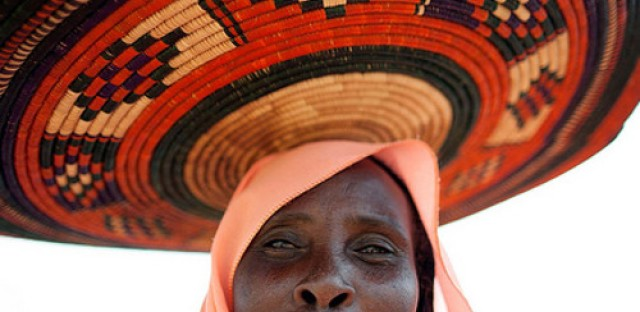Protecting women's rights  in conflict zones