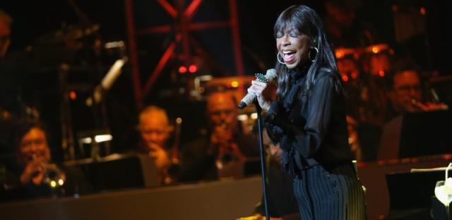 Singer Natalie Cole Dead At 65