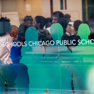Chicago teachers plan to strike Oct. 17 if they can't reach a contract deal with Chicago Public Schools.