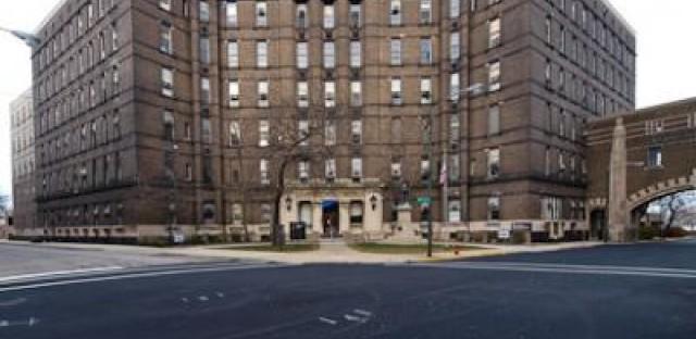 Despite earlier prognosis, city to terminate Reese building