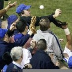 'Catching Hell': The Cubs, the curse and the foul ball that changed Steve Bartman's life