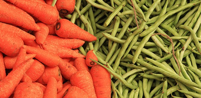 Ten ways to keep a sustainable diet