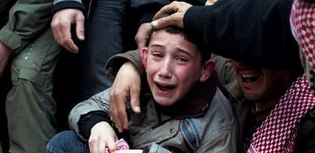 Reaction to President's speech on Syria