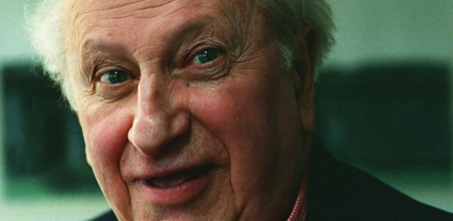 A century of Studs Terkel: Life, delight and a fair shake for everybody