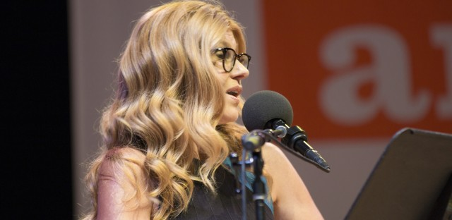 Ask Me Another : Connie Britton And Martina McBride: 'This One's For The Girls' (R) Image