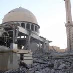 Inside De Facto Capital Raqqa, ISIS Is Losing Its Grip